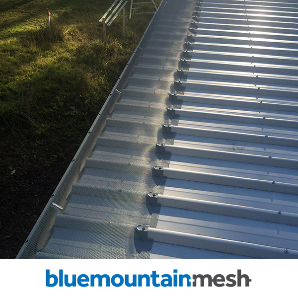 Gutter Guard Gold Coast From Only 20 Per Sqm Global Vac