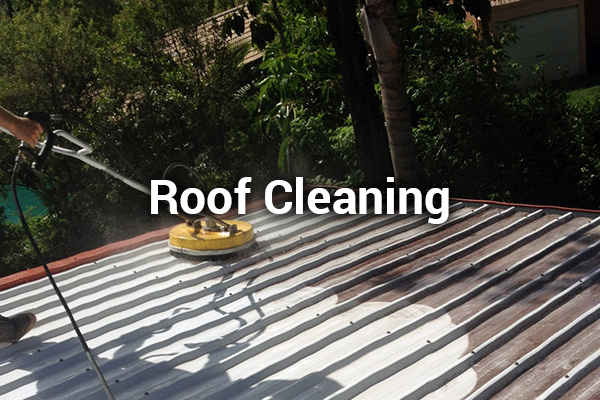 Roof Cleaning Gold Coast